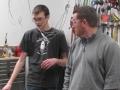 explaining robot to mr dolan