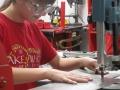 making electronics mount