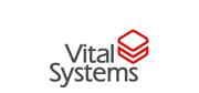 Vital Systems Logo