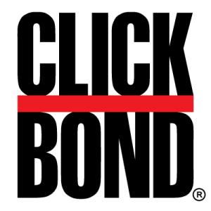 2 click bond logo